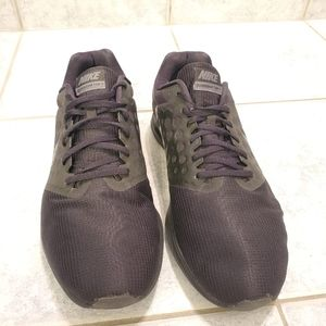 Nike Shoes - Nike Downshifter7 Size 14 running shoes